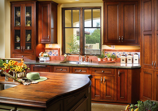 DeWils Custom Cabinets. Built To Last Longer, Look Better And Be Stronger,  Just For You.